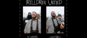 Dj Db405 - Trilldren United Anthem C&S Ft. J Poe